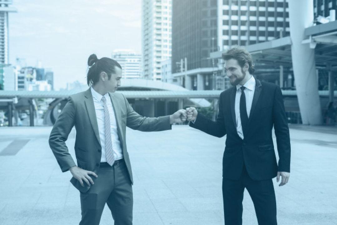 Réussir le recrutement d'un commercial